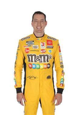 Kyle Busch is 8/1 to win 2021 Go Bowling 235 at the Glen