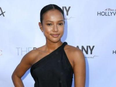 Karrueche Tran Makes History As First-Ever AAPI Emmy Winner In The Lead-Actress Category