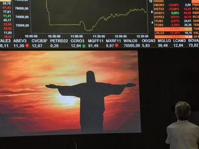 Brazil gives the green light to Latin America's 1st ethereum ETF