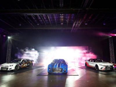 NASCAR Promises Its Next-Gen Racers Are Going To Be More Competitive-But Will They, Really?
