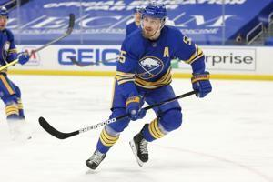 Sabres add 1st-round pick in trading Ristolainen to Flyers