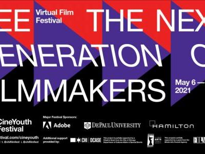 CineYouth Festival is Now Live!