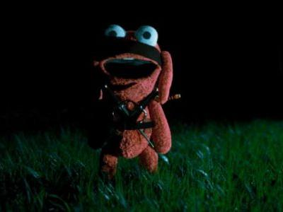 'Benny Loves You' Trailer: A Stuffed Animal Turns Deadly in This Horror Comedy