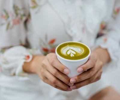 Matcha Puns, Quotes, & Captions To Post On Instagram With Your Green Tea
