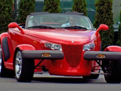 These Are The New Cars That Blew Your Mind When You Were A Kid