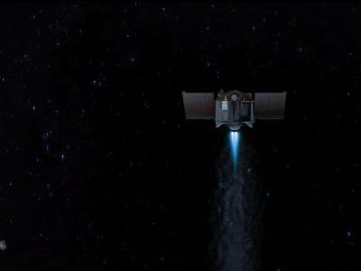 NASA's OSIRIS-REx Returns to Earth After Collecting Rock,Dust Samples From Bennu