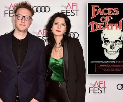 Cult flick 'Faces of Death' to get modern reimagining