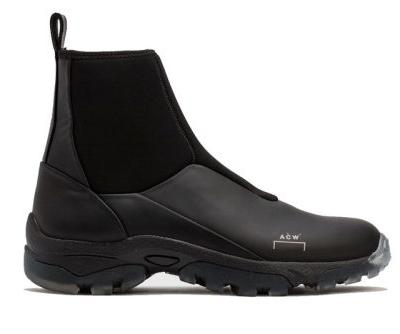 Check Out A-COLD-WALL*'s NC.2 High Boots