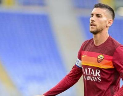 Video: Liverpool transfer target bags quick-fire brace for AS Roma to showcase ability in front of goal