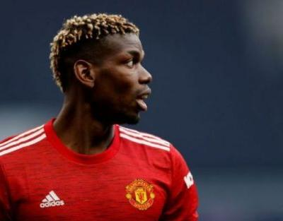 Real Madrid remain keen on signing Manchester United star this summer