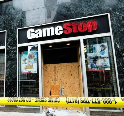 $3 billion Maplelane Capital - which was slammed by the GameStop frenzy in January - lost money in May