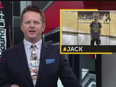 Mr. Soundoff Says: Special Fathers Day for John Sears and son Jack