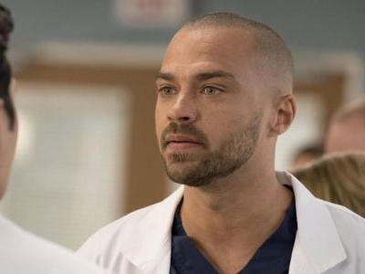 Jesse Williams to Exit Grey's Anatomy After 12 Seasons