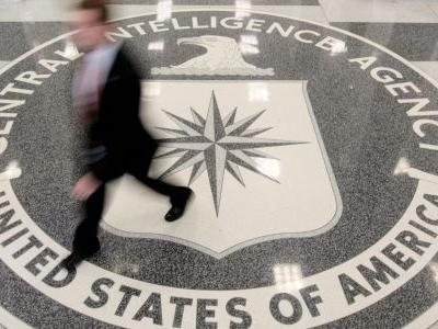 CIA says there is a 'security situation' just outside headquarters in Langley, Virginia
