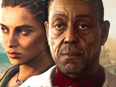 Let's Talk about the Progressive Change in Far Cry 6