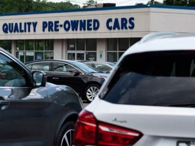 Yes, Used Car Prices Are Still Skyrocketing, Now By Up To 30 Percent: Report