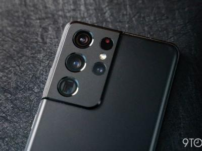 Corning Gorilla Glass DX for smartphone cameras will debut on upcoming Samsung hardware