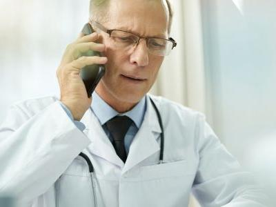 Ethics Consult: Report Patient's Health Status to SEC? MD/JD Weighs In
