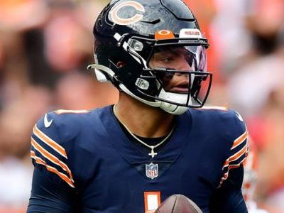 Green Bay Packers vs Chicago Bears Live Stream: Watch Online