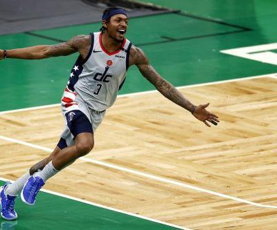 USA basketball player Beal to miss Olympics for health and safety reasons