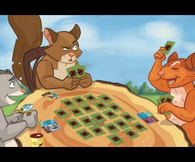 Go Nuts With the New Little Nutters Kickstarter June 30