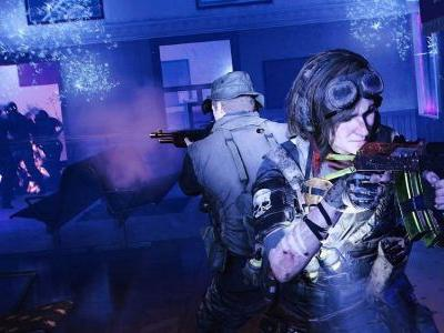 Call of Duty: Black Ops Cold War shows off new Zombies action in Outbreak trailer