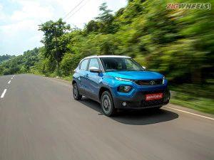 Tata Punch Micro SUV To Launch Tomorrow Five Things To Expect