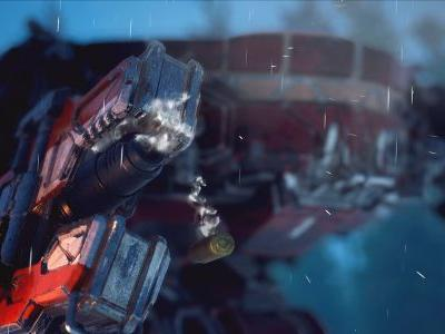 MechWarrior 5 Release Date Revealed; Read Our Latest Impressions Of Its Mech-Based Mayhem