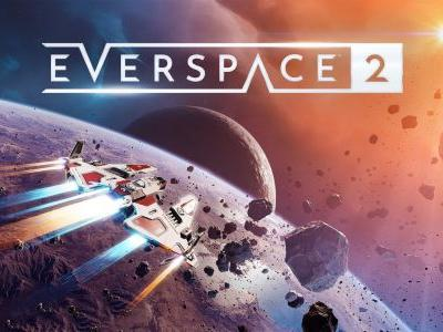Everspace 2 Early Access Launches on January 18th
