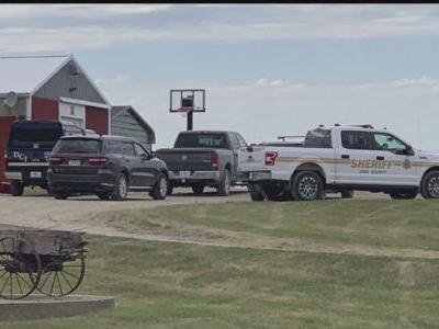 Tama County man's death ruled a homicide