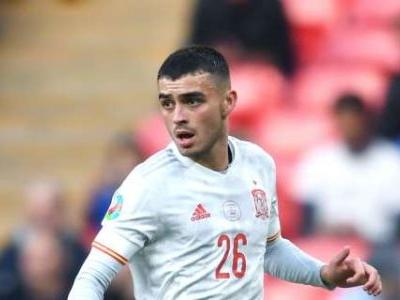 LA LIGA - Barcelona FC about to sign Pedri on deal extension