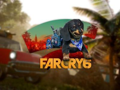 Far Cry 6 will launch with support for Stream Connect on Google Stadia