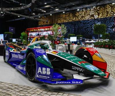 2022 Cape Town Formula E Race Not Likely To Happen