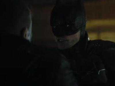 The Batman Actually Appears To Be A Detective Movie, And That's Incredible
