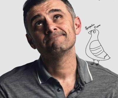 Gary Vee Doodles Sell for $1.2 Million USD at Christie's Auction
