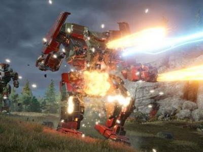 MechWarrior 5: Mercenaries Headed to Xbox Series X|S and Xbox One in Spring 2021