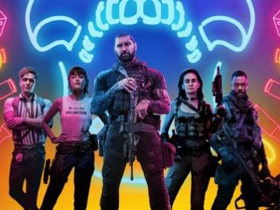 'Army of the Dead' Interactive Event Will Allow Fans to Unlock the First 15 Minutes of the Movie