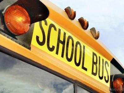 Experts say there is little chance of COVID-19 transmission from school bus rides