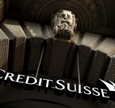 Credit Suisse has hired a credit-trading exec from HSBC after losing a whole team to the bank, as the battle over bond traders remains at a fever pitch