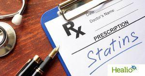 Statins underused in NAFLD patients with clear indications