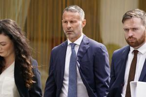 Court details Ryan Giggs' alleged pattern of domestic abuse
