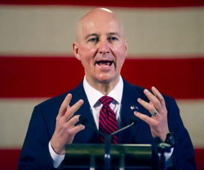 Nebraska governor touts launch of state's 'Beef Passport' program
