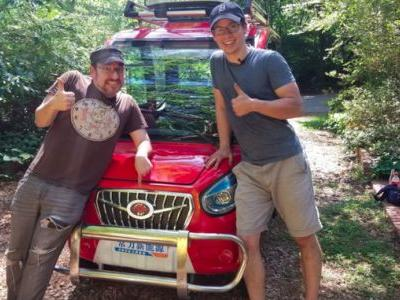 Virginia Jalopnik Readers: Hang Out With Jason Torchinsky And David Tracy In Richmond Saturday