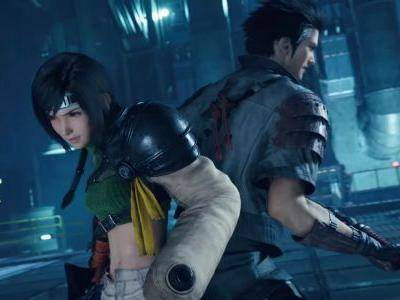 Final Fantasy 7 Remake Intergrade gets new story and gameplay trailer