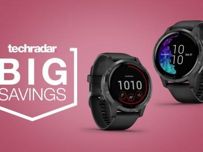 The Garmin Vivoactive 3 is cheaper than ever - but hurry this offer ends Sunday