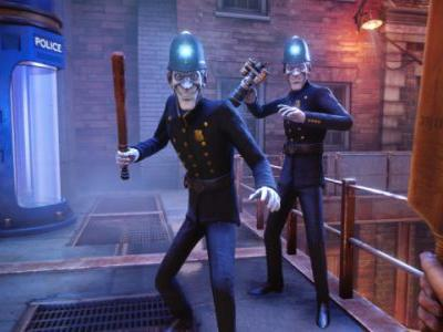 Xbox Studio Compulsion Games Has Doubled in Size, Developing Third-Person Single-Player Game