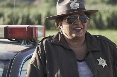 Pam Grier Joins Pet Sematary PrequelPam Grier has picked up a