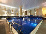 The former Meridien Hotel on London's Piccadilly is now a buzzy new 5-star property called The Dilly