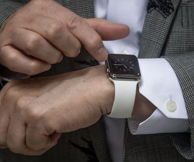 Apple Mentions Blood Glucose Monitoring in an Apple Watch User Survey