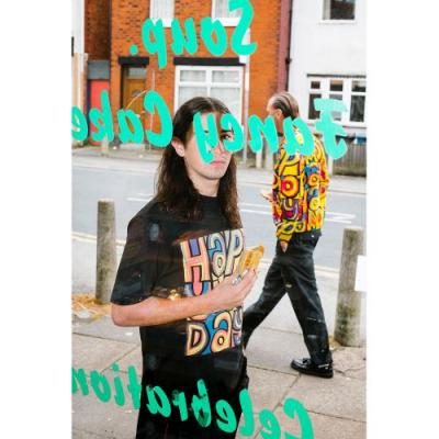 Madchester's Finest: Palace Joins Forces With Happy Mondays